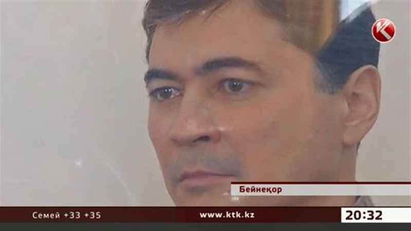 Мұрат Оспанов мемлекеттік қызметке қайта оралуы мүмкін