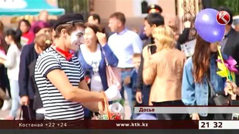 Оркестровое шоу, арбузный фестиваль, яблочный базар – Алматы готовится