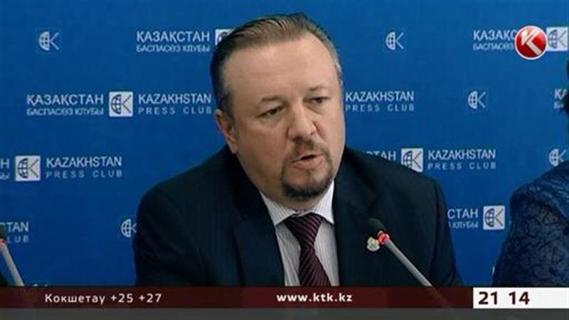 Бауыржана Байбека призвали сделать Алматы «городом, свободным от пожаров»