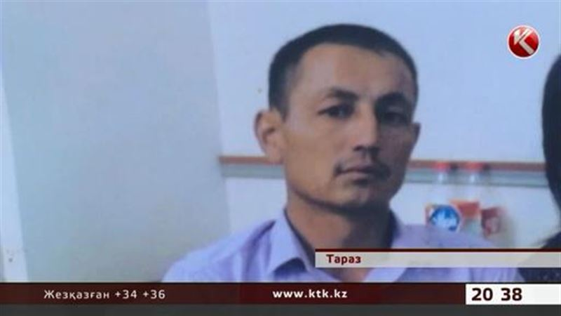 От конго-крымской лихорадки умер горожанин, житель Тараза