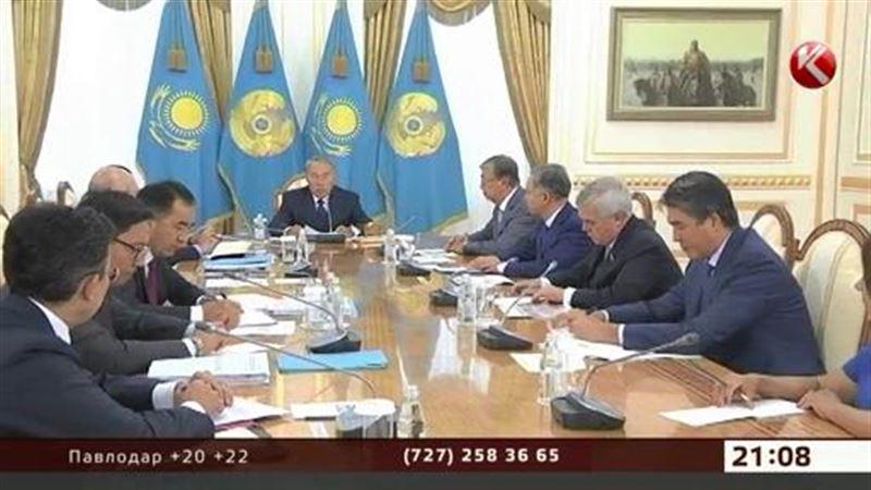 Президент Казахстана собрал на срочное совещание руководителей правительства