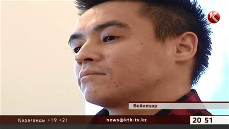 Певца Кайрата Тунтекова объявили в розыск