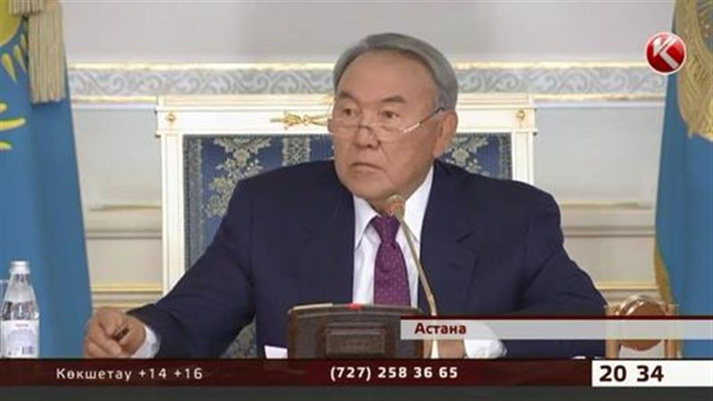 Президент Казахстана призвал соотечественников не поддаваться панике