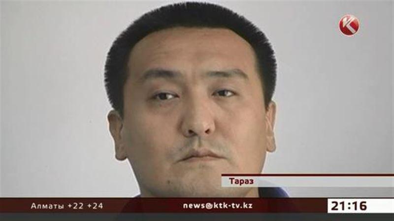 Таразского полицейского обвиняли в присвоении имущества, но почему-то отпустили
