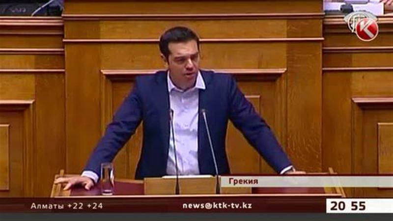После проведения непопулярных реформ, Греция опять пойдет на выборы
