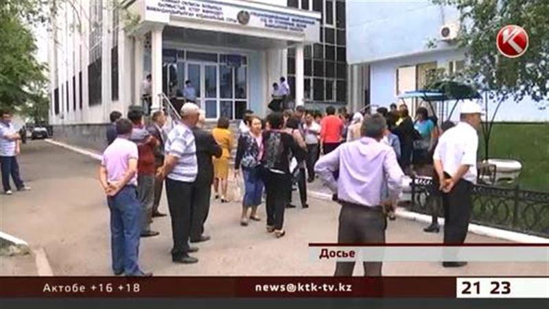 116 студентов-жамбылцев отчисляют из медицинского университета