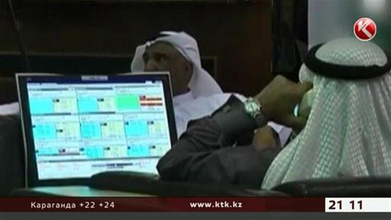 В Саудовской Аравии и Арабских Эмиратах резкий обвал индексов