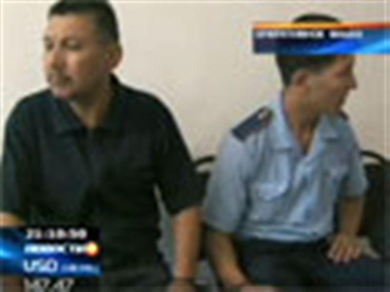 Ограбление в Алматы. Один из подозреваемых пойман, двое объявлены в розыск