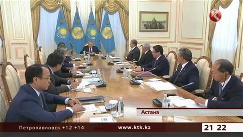 К 1 сентября парламентариям направят сразу 30 законопроектов