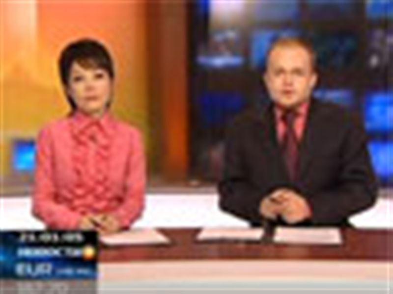 В Алтайском крае действует режим чрезвычайной ситуации
