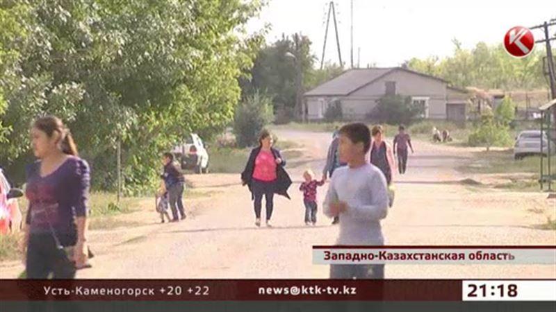 Жители небезызвестной Березовки недовольны квартирами, в которые их переселяют