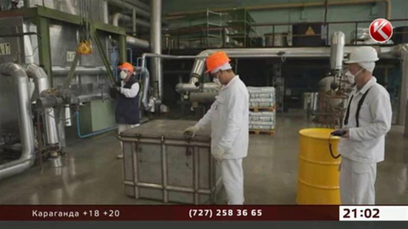 Атомные материалы для государств мира теперь будут хранить в Казахстане