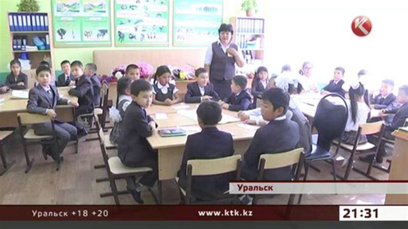 В 30 школах страны внедряют стандарты 12-летнего обучения