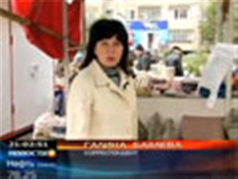 Северный Казахстан охвачен картофельным ажиотажем. Из-за неурожая второй хлеб в регионе подорожал уже в три раза