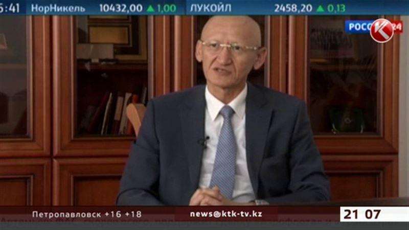 Болат Жамишев рассказал, что случилось с тенге