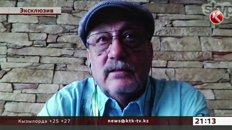 Казахстанский тренер боится мести индийской спортсменки