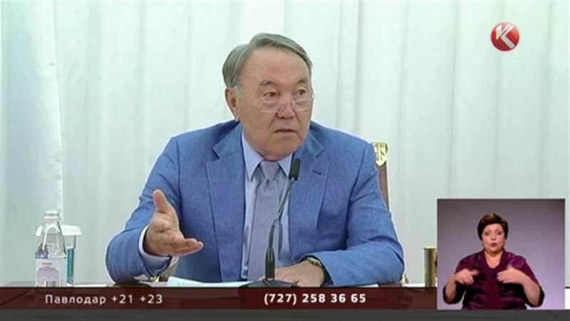 Назарбаев объяснил повышение цен на бензин законами экономики