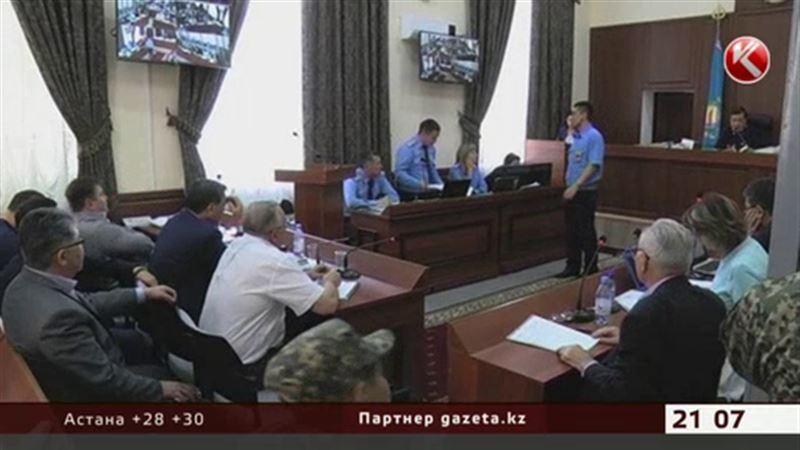 Процесс по делу экс-премьера Ахметова мог остаться без судьи