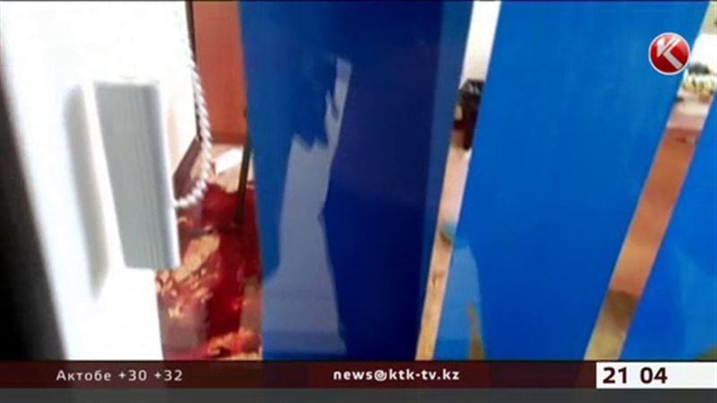 В Атырау 40-летний мужчина застрелил двух женщин