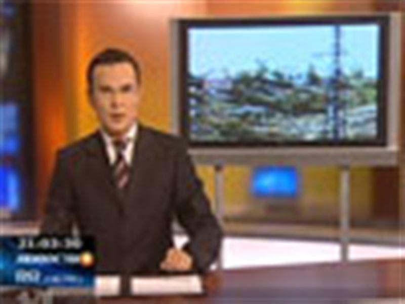 Энергетики считают, что критическую ситуацию в Семее спровоцировал городской водоканал