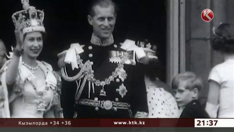 Елизавета II правит дольше всех