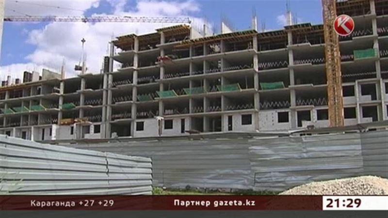 В Казахстане ужесточают наказание за самовольную перепланировку