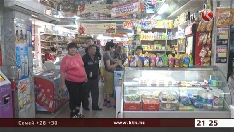 Доходы полумиллиона казахстанцев не дотягивают до 21 тысячи