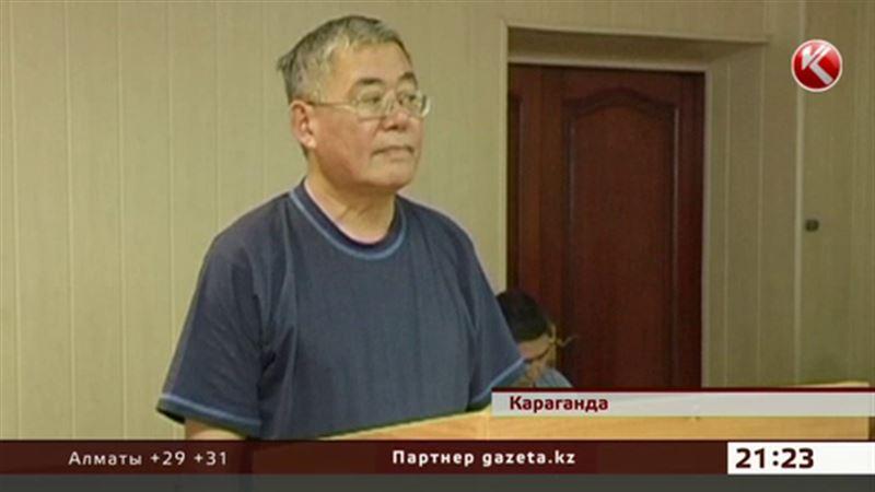 Задержан еще один карагандинский чиновник