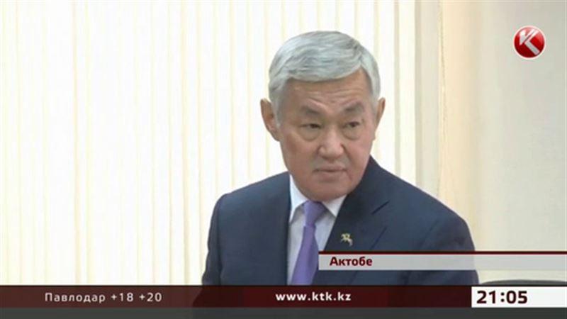 Никто не ожидал, что Архимеда Мухамбетова сменит вице-премьер