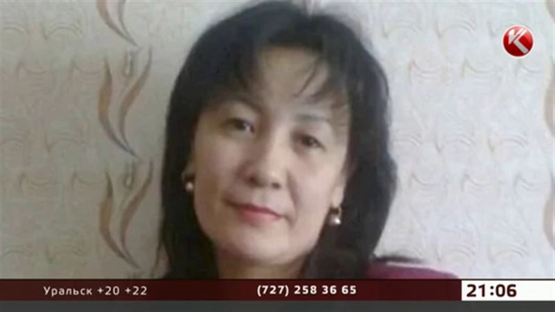 Задержали Каната Садуова,  который сжег свою бывшую жену