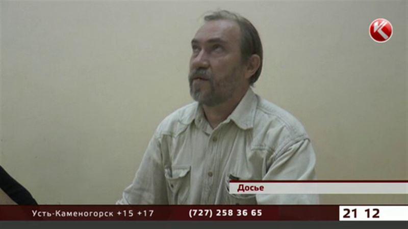 В Алматы вынесли приговор 52-летнему педофилу