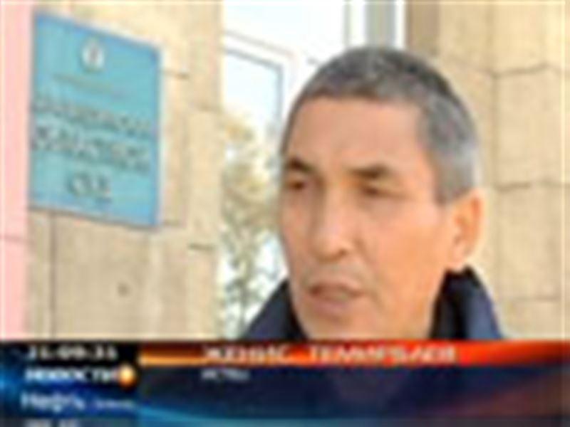 Карагандинец Женис Темирбаев объявил настоящую войну казахстанскому космическому агентству