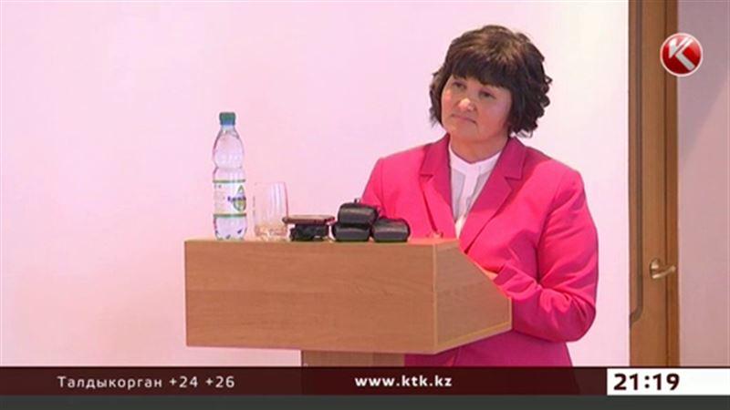 Склочную чиновницу из ЗКО решили уволить