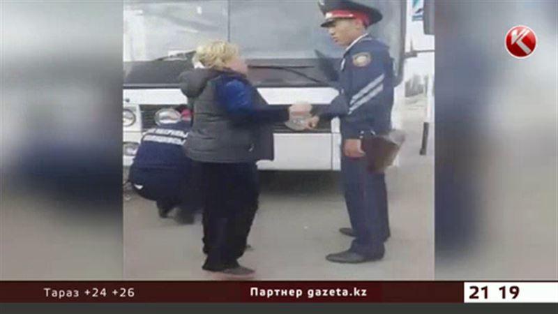 Сенаторы решили защитить полицейских