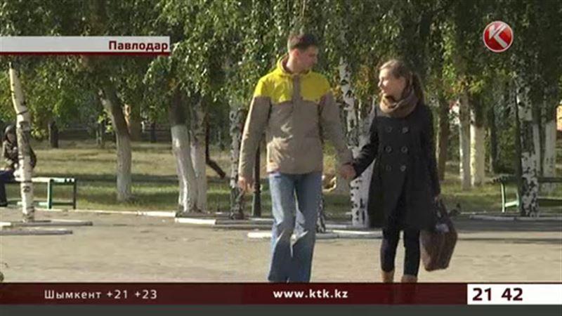 Чемодан отправился в кругосветное путешествие и завернул в Казахстан
