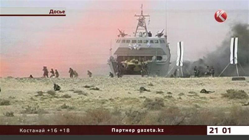 ЧП в Актау: стали известны имена погибших военнослужащих
