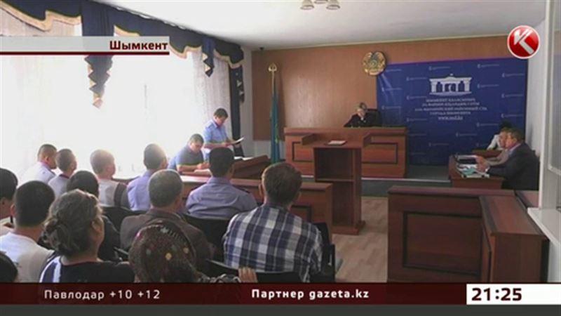 Шымкентского предпринимателя обвиняют в похищении и избиении администратора