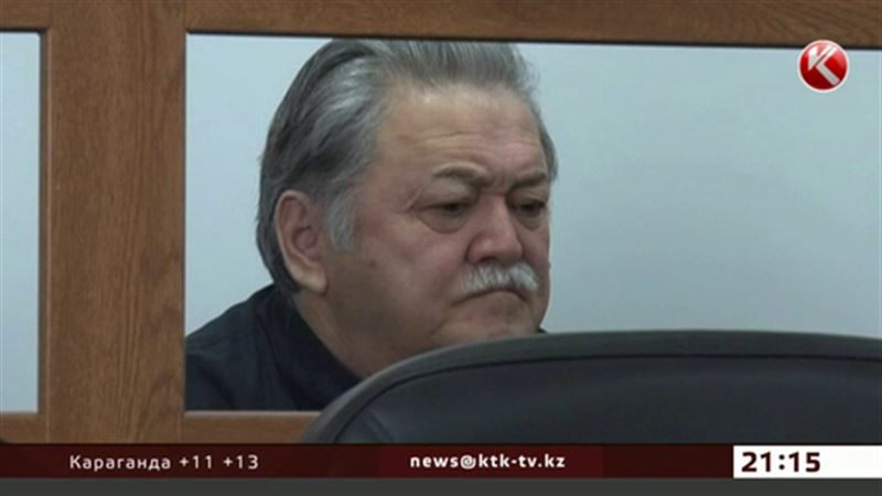 Советник акима Павлодарской области работал в прачечной