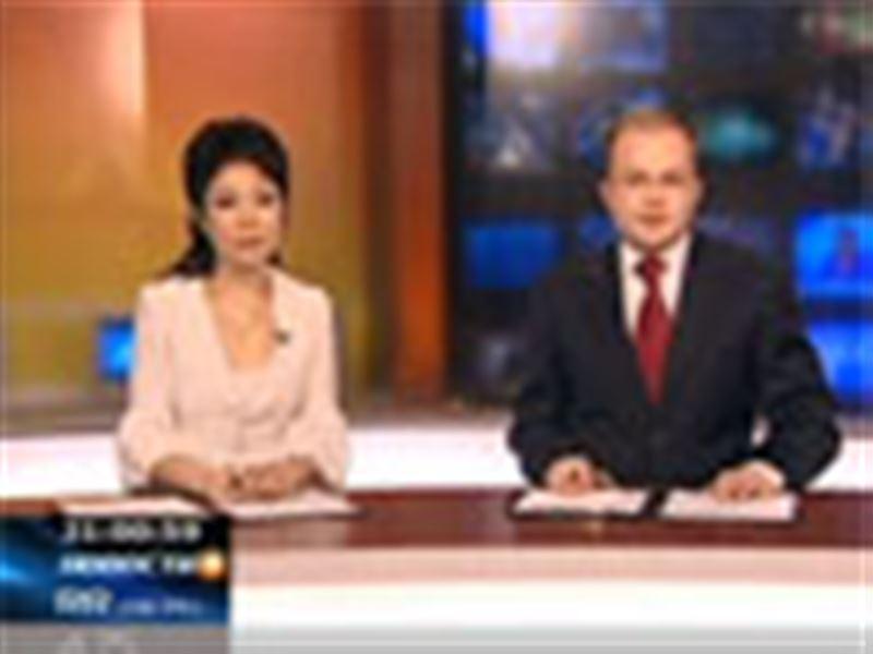ЧП в Актюбинской области. Накануне в больницу скорой помощи на вертолете доставили шестерых граждан Китая