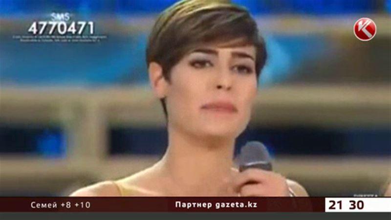 Мисс Италия хочет пережить мировую войну