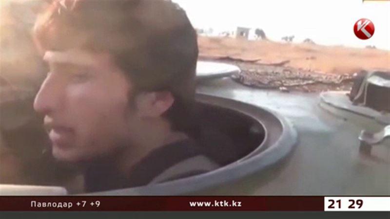 Юный террорист не хотел умирать