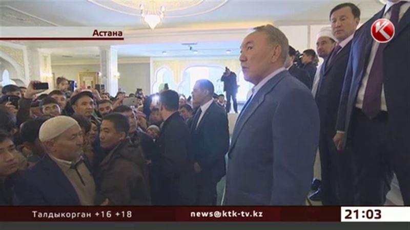 Казахстан отмечает праздник жертвоприношения Курбан-айт