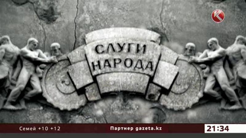 На вопросы Артура Платонова отвечает депутат Владислав Косарев