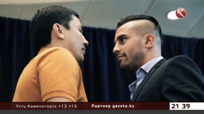 Головкин-Лемье: билеты почти проданы