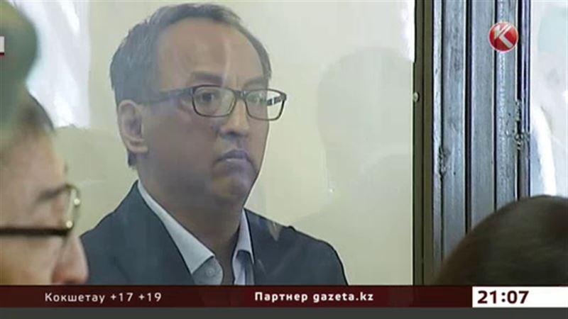 Наказание бизнесмену Жамалиеву смягчать не собираются