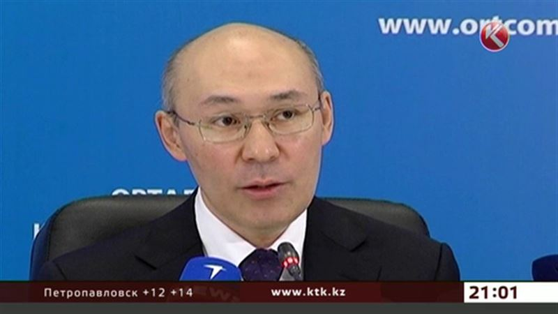Келимбетов не ушел в отставку – пресс-служба Нацбанка