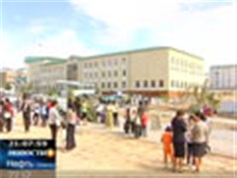 В Шымкенте задержана учительница колледжа, которая неделю назад сорвала занятия в одной из городских школ