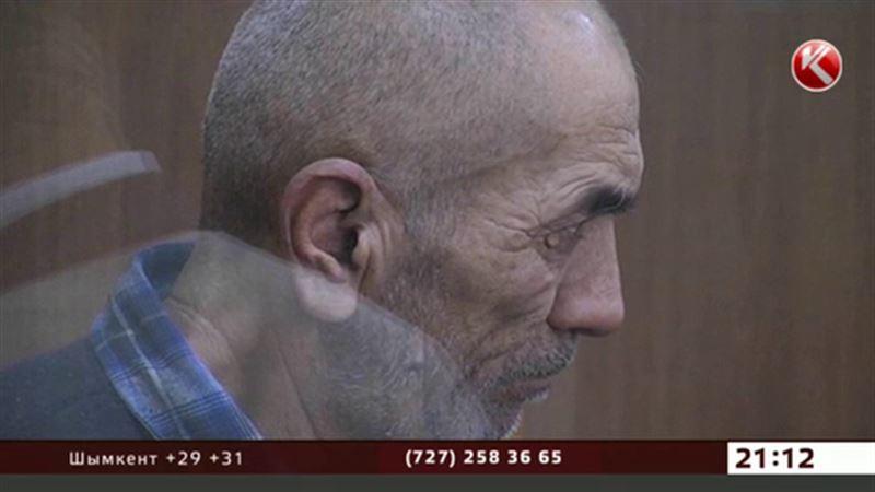 55-летний педофил, задушивший ребенка, осужден