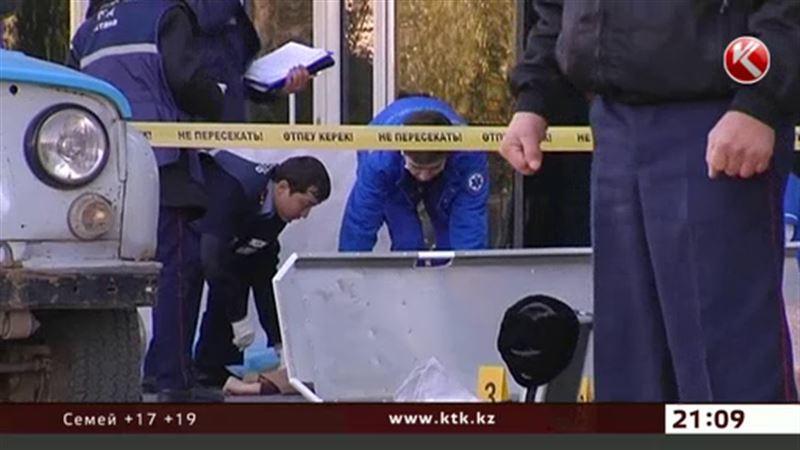 С 29-го этажа астанинской высотки сбросилась женщина