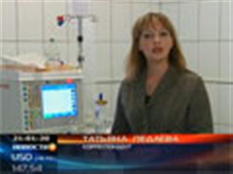 Больше месяца в Алматинской больнице аппарат гемодиализа работает без фильтра – пациенты боятся за свою жизнь